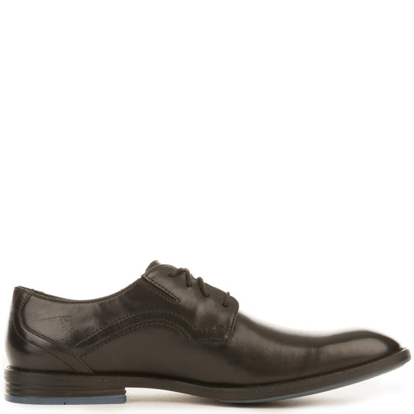 Men's Prangley Walk Black Dress Shoe
