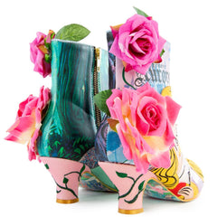 Disney x Irregular Choice Princess of Beauty Boots
