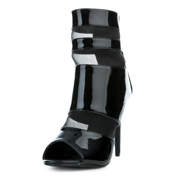 Women's Lola-12 High Heel in Black
