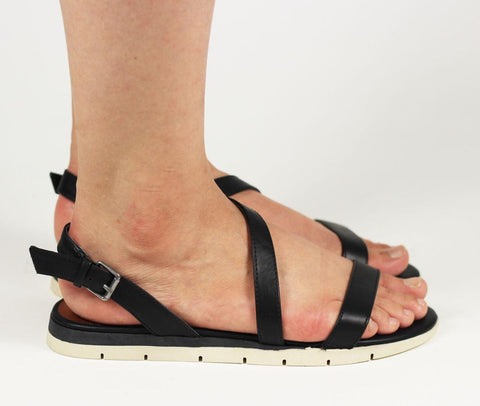 MIA for Women: Baseline Black Sandal