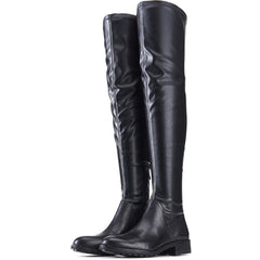 Sam Edelman for Women: Remi Knee High Black Boots