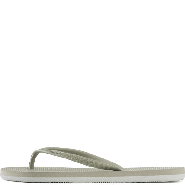 Hayn for Women: Greige Sandals