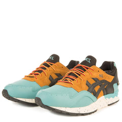 asics for Men: Gel-Lyte V G-TX King Fisher/Black Sneakers