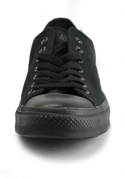 ALL STAR OX MONO BLK