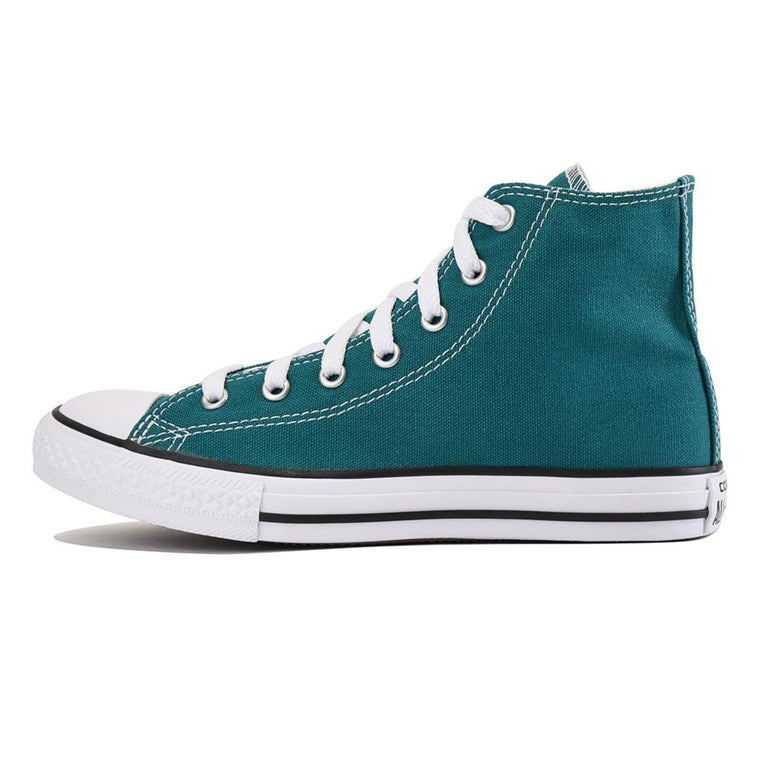 Converse for Kids: Chuck Taylor All Star Hi Rebel Teal Sneaker