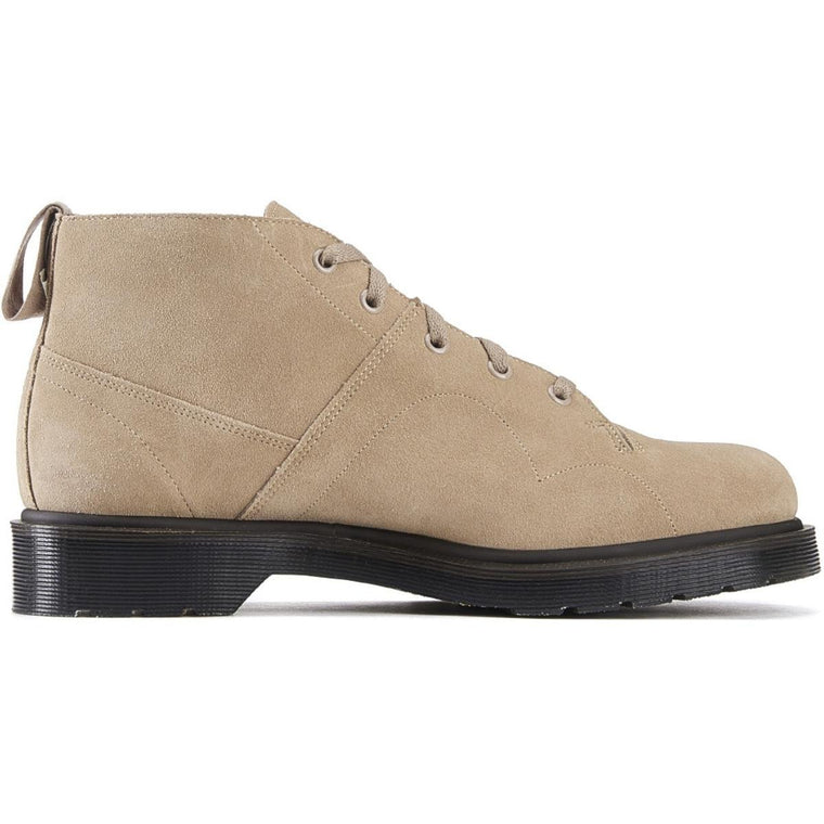 Dr. Martens for Men: Church Suede Milkshake Chukka Boots