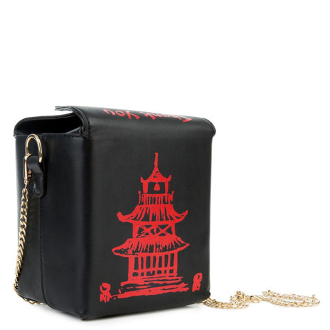 Women's Take Out Crossbody