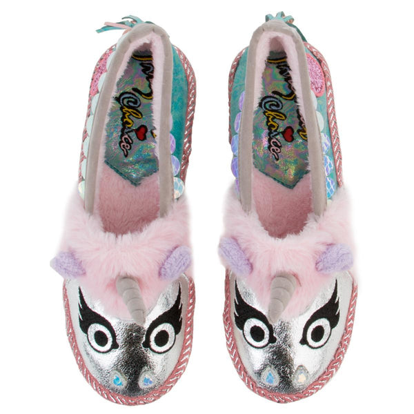 Women's Mystical Dream Flats