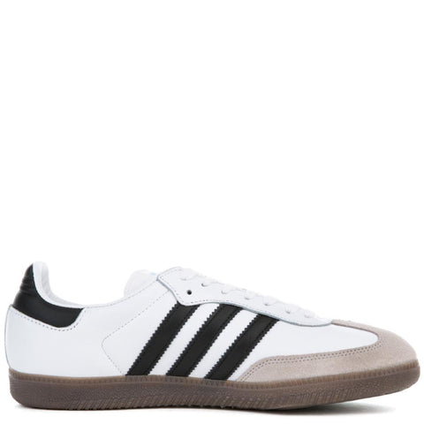 Men's Samba OG White Sneaker