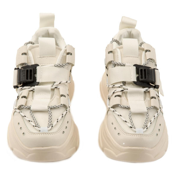 Packo-1 Lace-Up Sneakers