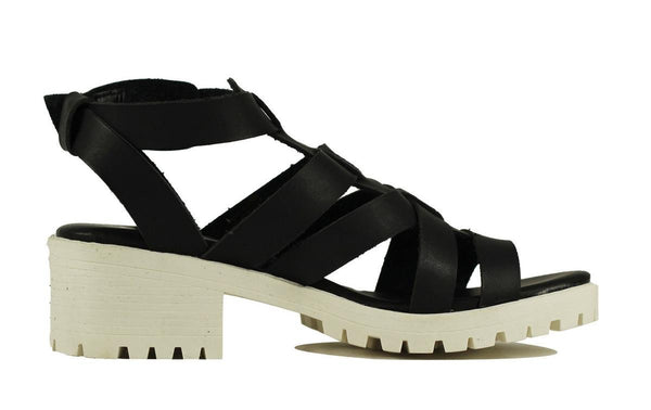 MIA for Women: Nadie Black Sandal