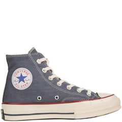 Converse Unisex: Chuck Taylor Team Wool Blue Sneakers
