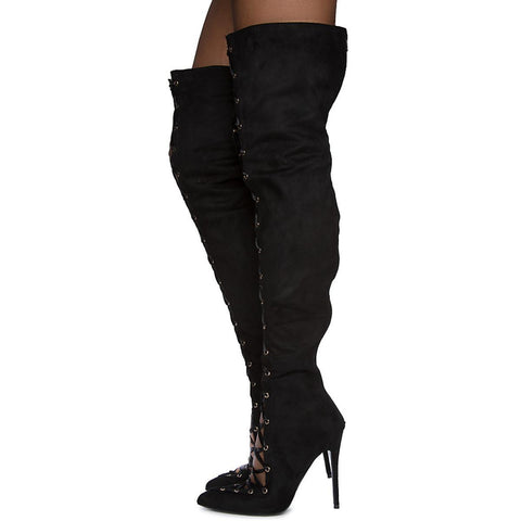 Women's Jolly-6-S Over The Knee Boot