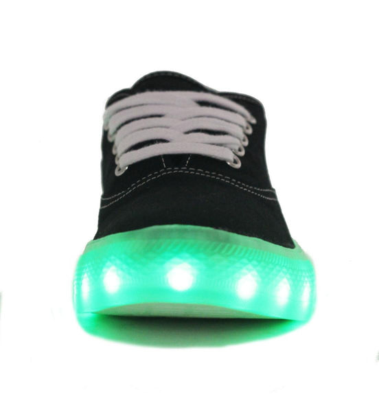 Men's Jordan05 Low LED Lace-Up Sneaker