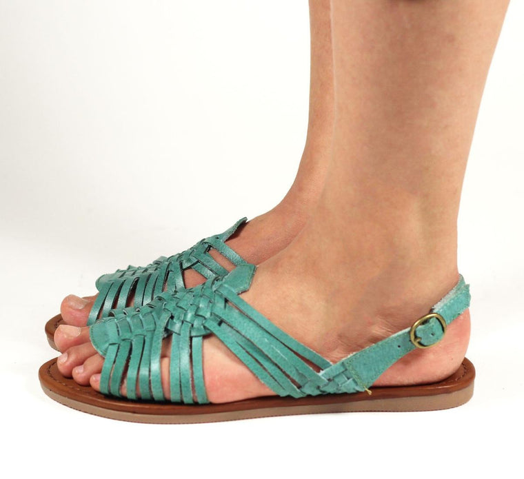 MIA Heritage for Women: Budapest Turquoise