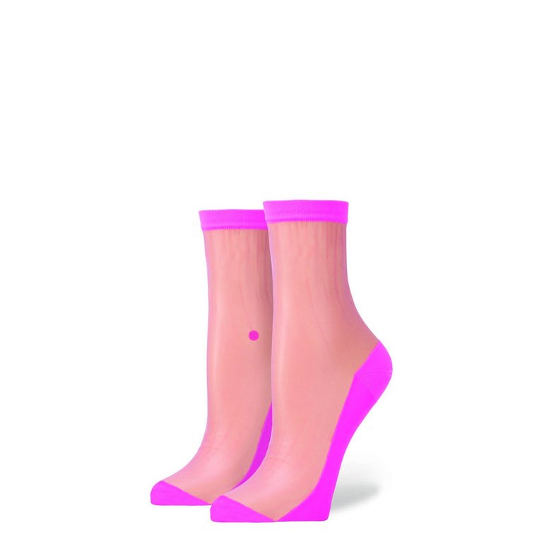 Stance for Women: Nothing Pink