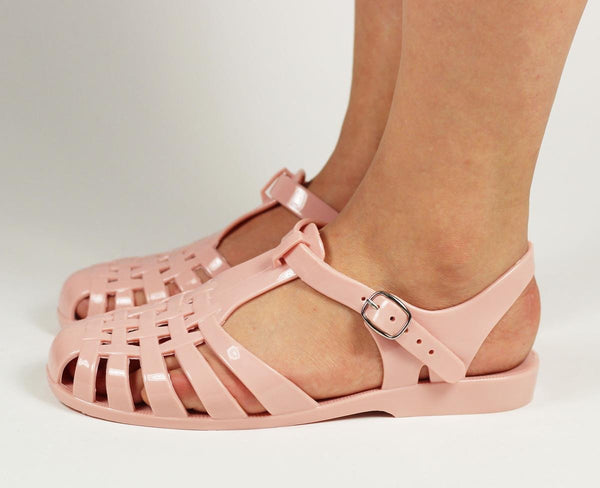 Women's Amira-01 Jelly Sandal
