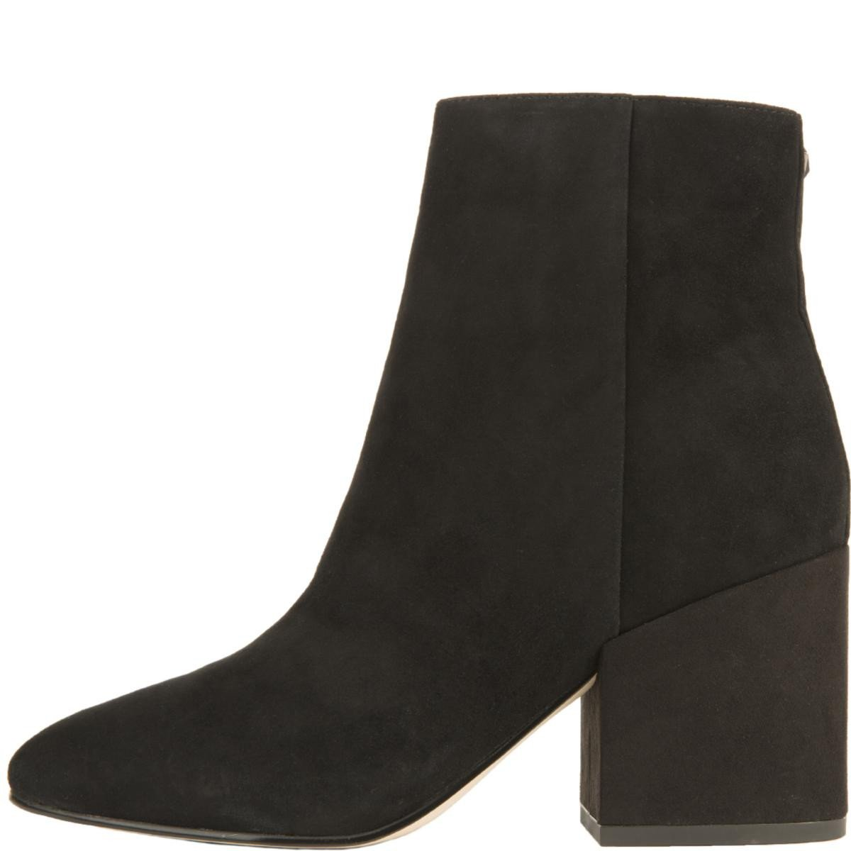 Sam Edelman for Women: Taye Black Heeled Booties