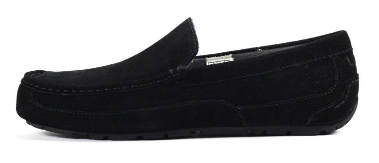 UGG Australia for Men: Alder Black Slipper