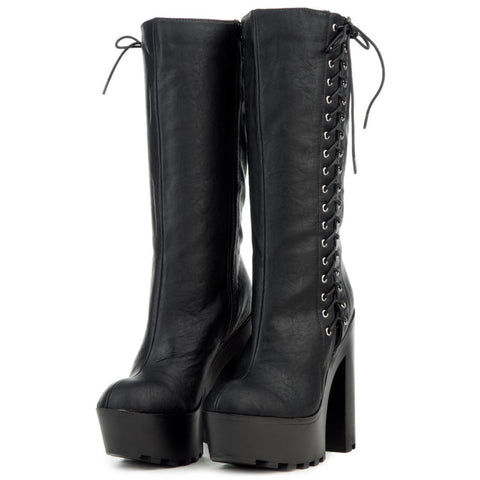 Women's Pacifica-15 Mid-calf Boot