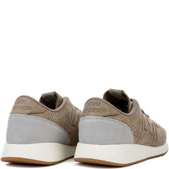 New Balance 420 Deconstructed Sand with Grey Sneaker