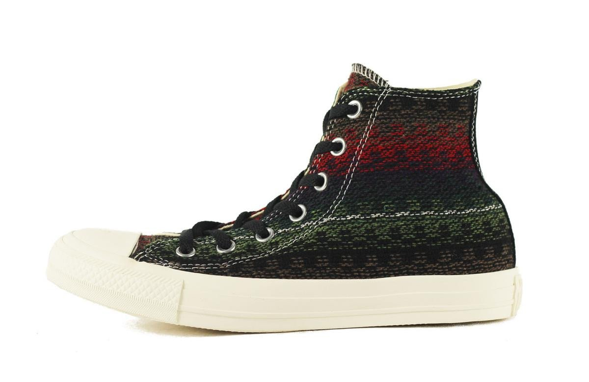 Converse for Women: CT Hi Elderberry Sneaker