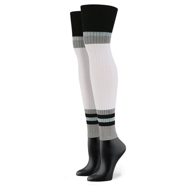 Stance for Women: Sporty Baby White Socks