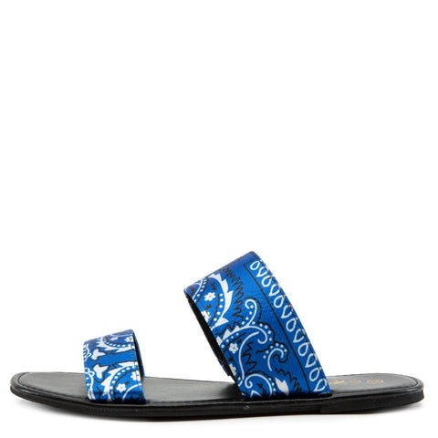 Beachie-18 2 Band Sandals