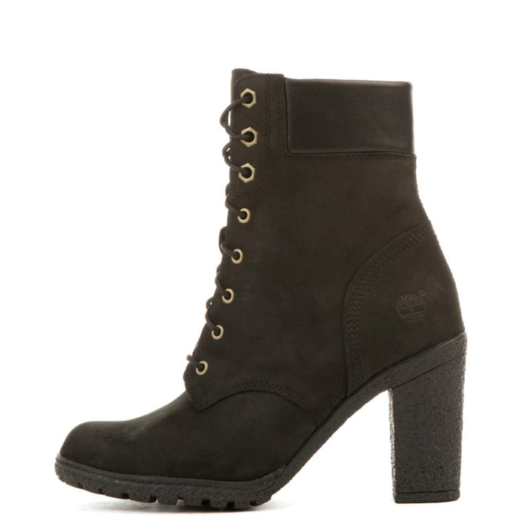 Timberland for Women: 8432A Glancy 6in Black Boot