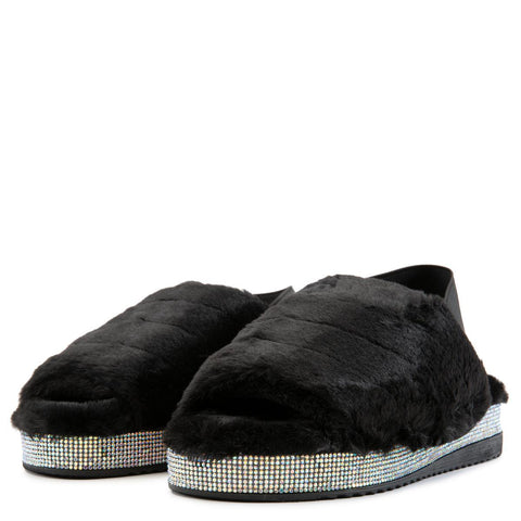 Superb-31 Platform Fur Slides