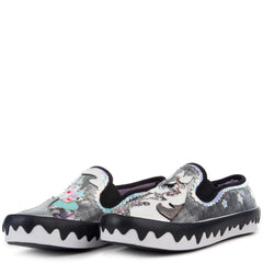 Women's Misty Castle Slip-Ons