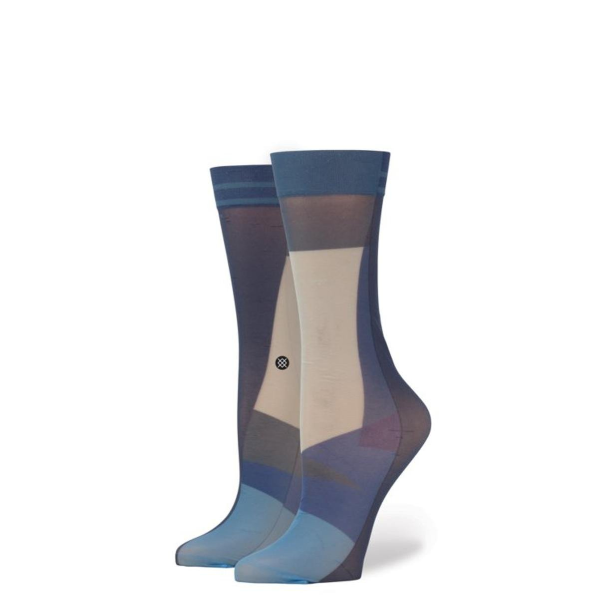 Stance for Women: Simmons Blue