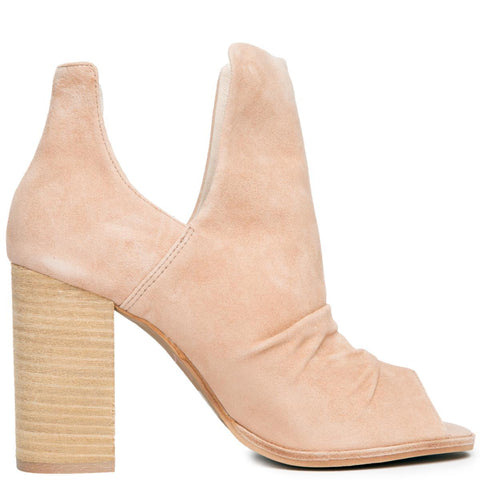 Kristin Cavallari x Chinese Laundry Lash Tiger Eye Peep Toe Booties