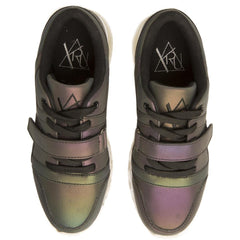 Y.R.U for Women: Aiire Reflective Sneakers