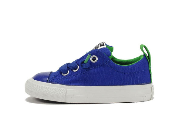 kids On Shoes Converse Street Slip Youth CoerdxQEBW