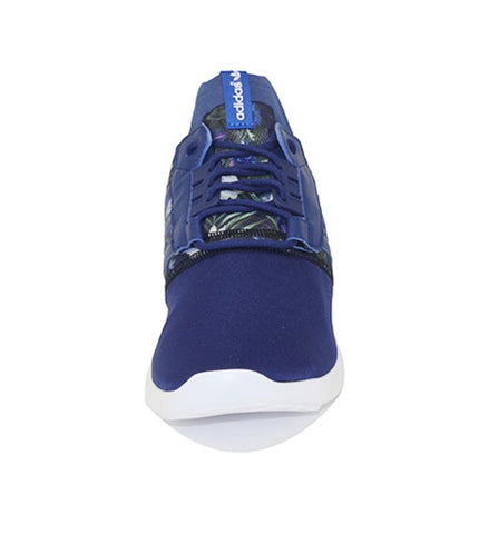 adidas for Men: ZX 8000 Boost Blue Sneakers