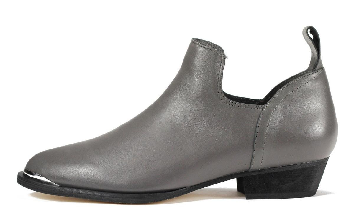 Senso Shoes: Billie Smoke Bootie