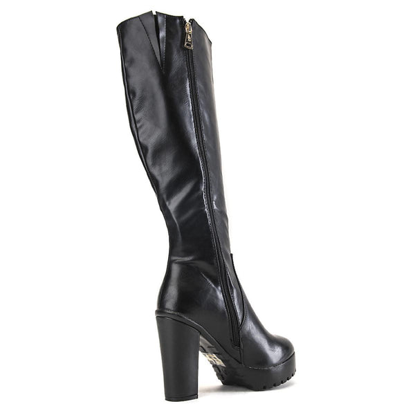 Women's Phoenix-1 Knee-High Boot