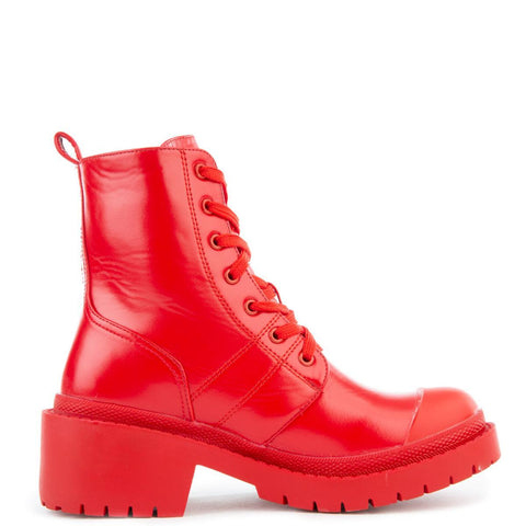 Women's Unite Shoe Lace Boot