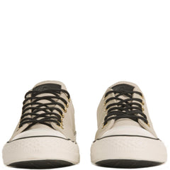 Converse for Men: Chuck Taylor All Star Crafted Sesame Suede Low Tops