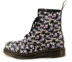 Dr Martens for Women: 1460 - FLORAL Boots