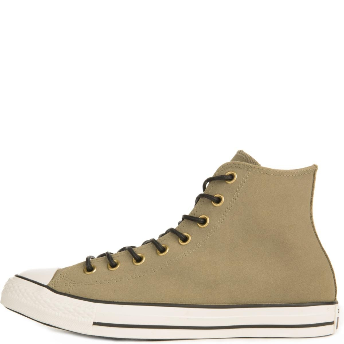 870899fb80fb Converse for Men  Chuck Taylor All Star Crafted Khaki Suede High Tops