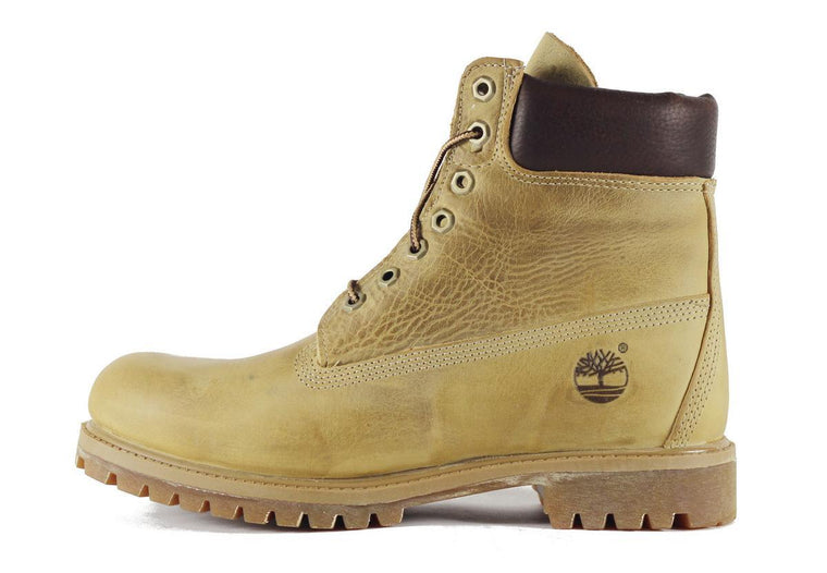 Timberland for Men: AF 6in Anniversary Wheat Boot