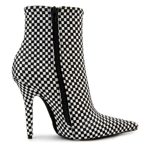 Women's Vedette Ankle Boots