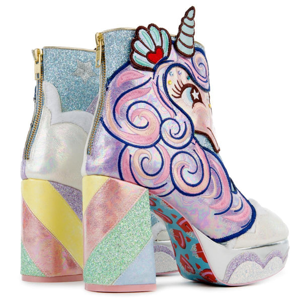 Daisy Dreams Bootie