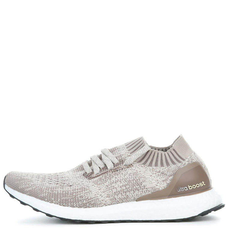 Men's Ultra Boost Brown Sneaker
