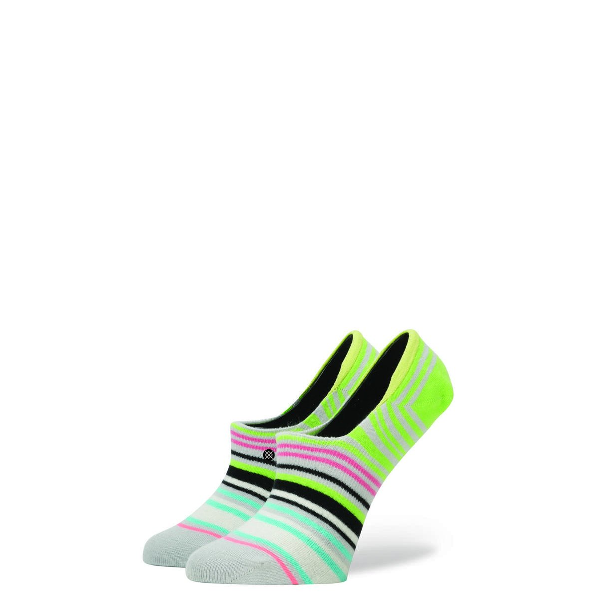 Stance For Women: Bay Breeze Grey