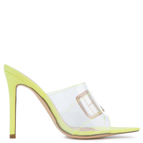 WOMEN'S NERVADA HIGH HEEL