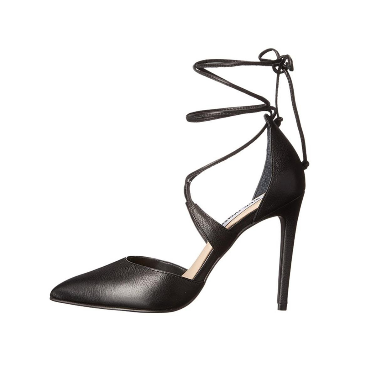 Steve Madden for Women: Raela Black Heel