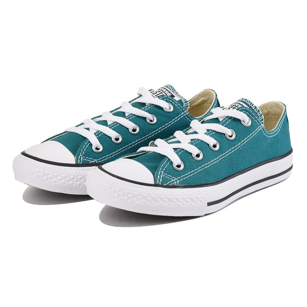 1c21117ec98a teal converse teal converse  teal converse Converse for Kids  Chuck Taylor  All Star Ox ...